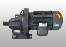 山西YCJ112-4.5-4齿轮减速机