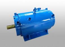 水冷变频制动电机