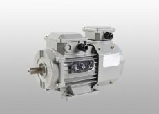 山西铝壳高效电机